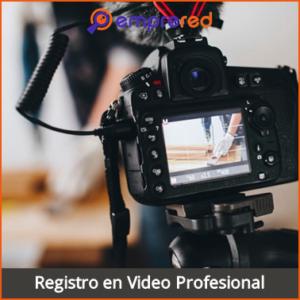 Registro Audiovisual